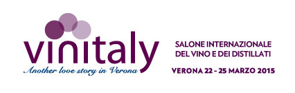 Vinitaly 2015 - Verona exhibitions
